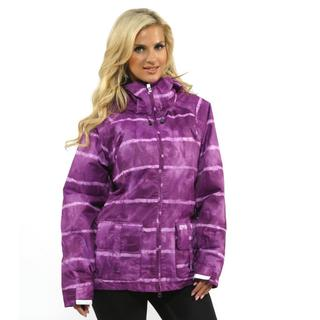 Billabong Women's Violet Aster Jacket