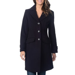 Fleet Street Women's Wool Walker