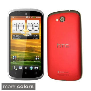 HTC One VX AT&T GSM Unlocked Android Phone