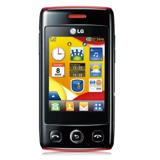 LG Cookie Lite Unlocked GSM Cell Phone
