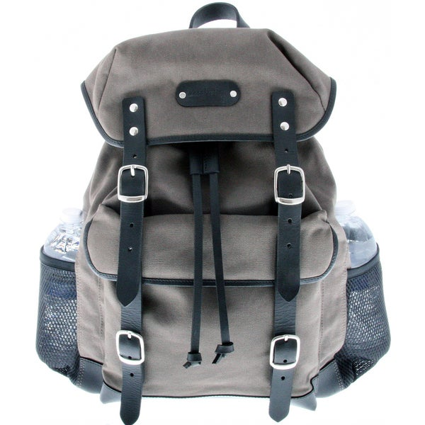 Leatherbay Padua Day Backpack