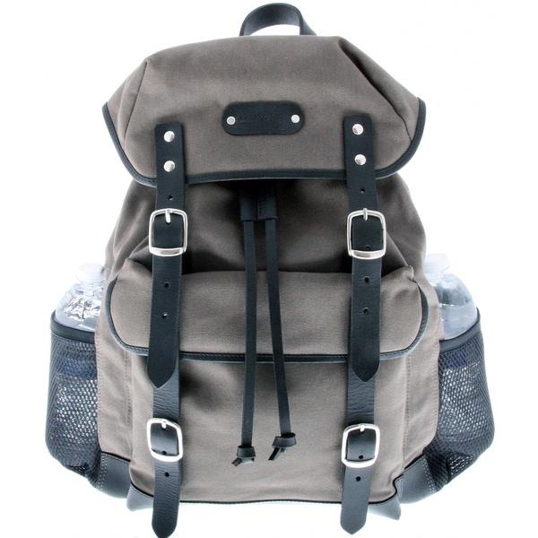 Leatherbay Padua Day Backpack