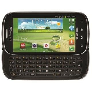 Samsung Galaxy Stratosphere 2 Verizon CDMA Android Phone (Refurbished)