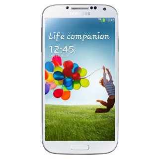 Samsung Galaxy S4 16GB GSM Unlocked Android Phone (Refurbished)