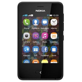 Nokia Asha 501 Unlocked GSM Cell Phone