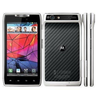 Motorola Droid Razr 8GB Unlocked GSM Andriod Phone