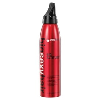 Big Sexy Hair Big Altitude Bodifying 6.8-ounce Blow Dry Mousse