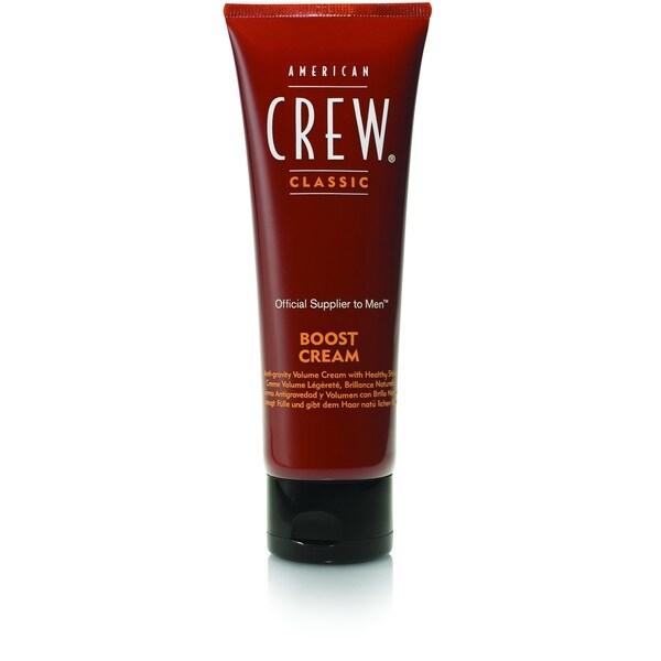 American Crew 3.3-ounce Classic Boost Cream