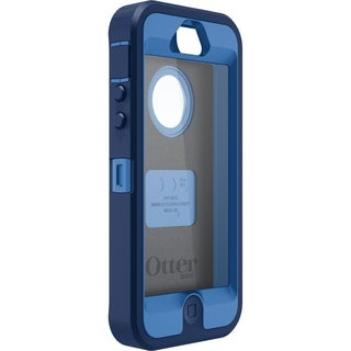 OtterBox Carrying Case (Holster) for iPhone - Night Sky, Sky Blue, Ni