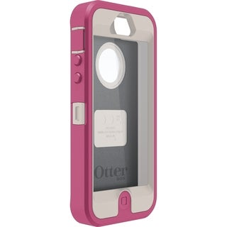 OtterBox Carrying Case (Holster) for iPhone - Blush Pink