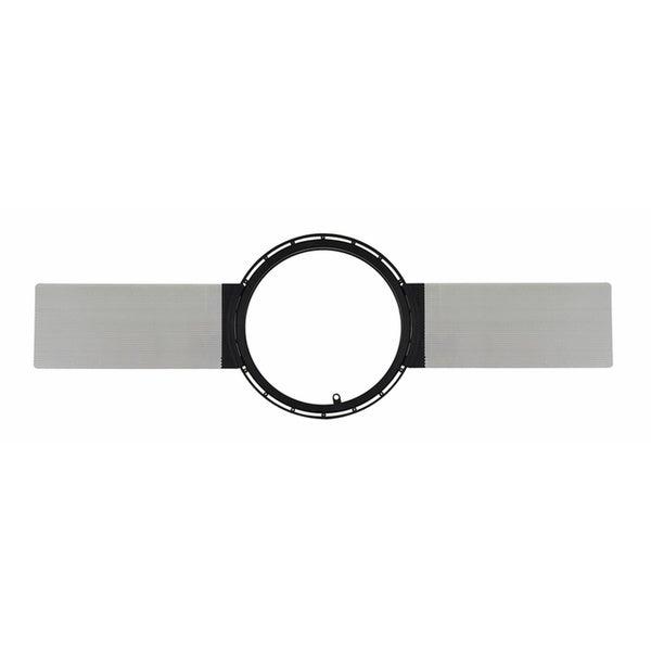 6.5-inch Speaker Bracket