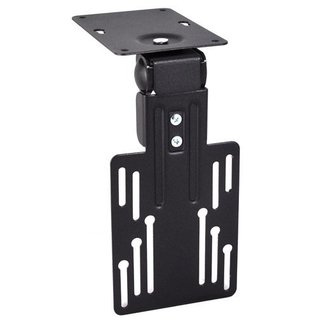 Under Cabinet Full Motion TV Mount