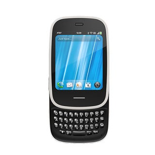 HP Veer 4G GSM Unlocked webOS Phone (Refurbished)