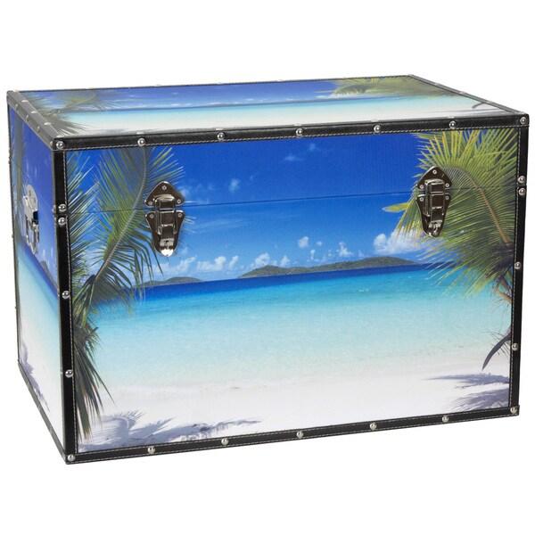 Ocean Beach Trunk