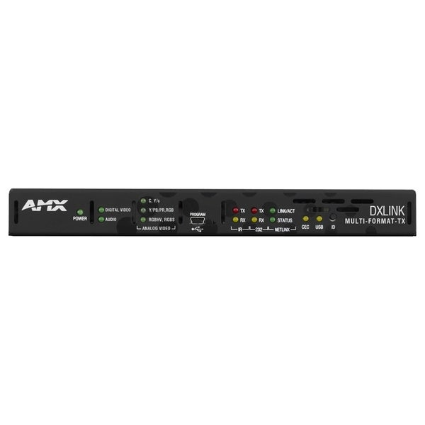 AMX DXLink Multi-Format Transmitter Module