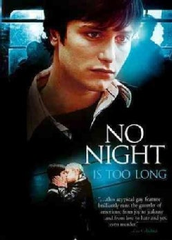 No Night Is Too Long (DVD)