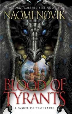 Blood of Tyrants (Paperback)