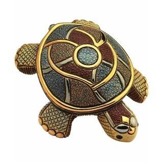 De Rosa Turtle Figurine (Uruguay)