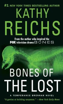 Bones of the Lost (Paperback)