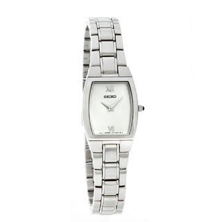 Seiko Women's Stainless Steel Bracelet Watch