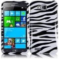 BasAcc Zebra Case for Samsung ATIV S T899
