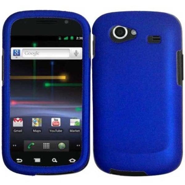 BasAcc Blue Case for Samsung Google Nexus S 4G i9020/ i9020s