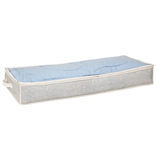 Kennedy Home Collection UnderBed Storage Bag