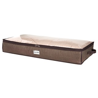 Kennedy Home Collection 40-inch UnderBed Storage Bag