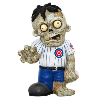 MLB Chicago Cubs 9-inch Zombie Figurine