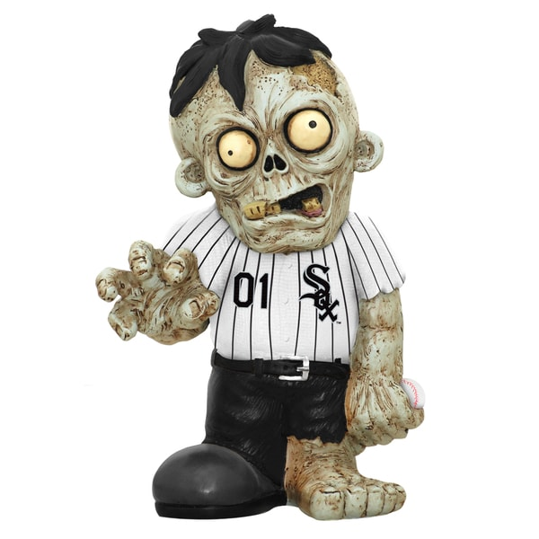 MLB Chicago White Sox 9-inch Zombie Figurine