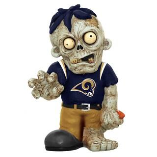 NFL St. Louis Rams 9-inch Zombie Figurine