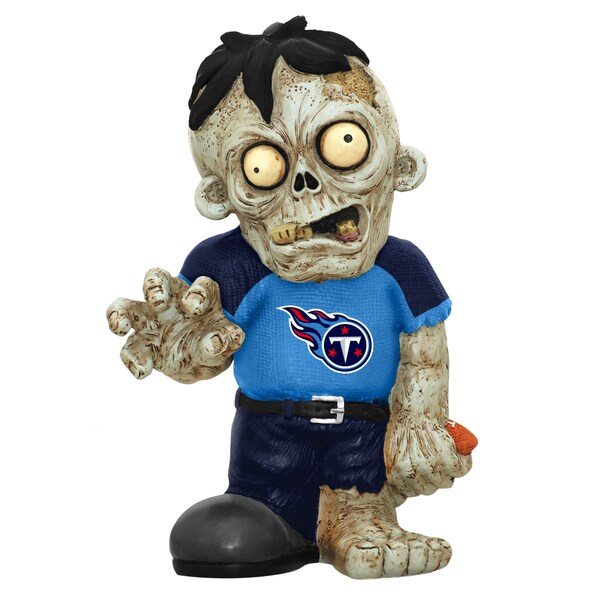 NFL Tennessee Titans 9-inch Zombie Figurine 12055604