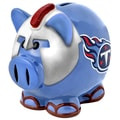 NFL Tennessee Titans Thematic Resin Piggy Bank