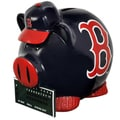 MLB Boston Red Sox Thematic Resin Piggy Bank