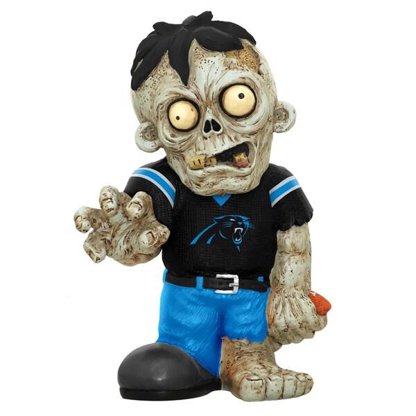 NFL Carolina Panthers 9-inch Zombie Figurine 12055721