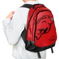 NCAA Arkansas Razorbacks 19-inch Structured Backpack