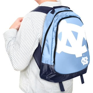 Forever Collectibles NCAA North Carolina Tar Heels 19-inch Structured Backpack
