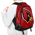 NFL Arizona Cardinals 19-inch Structured Backpack