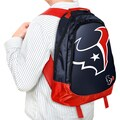 NFL Houston Texans 19-inch Structured Backpack