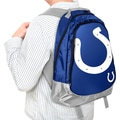 NFL Indianapolis Colts 19-inch Structured Backpack