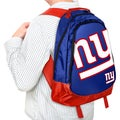 NFL New York Giants 19-inch Structured Backpack