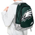 NFL Philadelphia Eagles 19-inch Structured Backpack