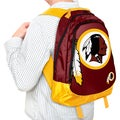 NFL Washington Redskins 19-inch Structured Backpack