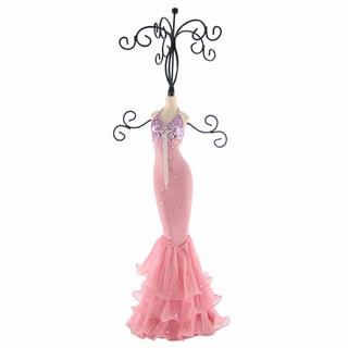 Jacki Design Girlie Glam Jewelry Mannequin (Small)