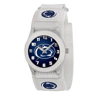 Game Time NCAA Penn State Nittany Lions White Rookie Series Watch