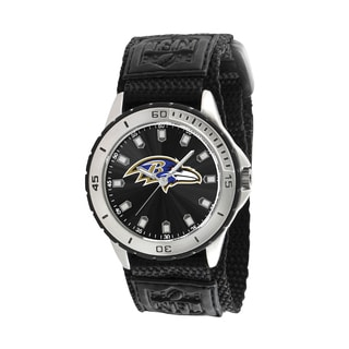 Game Time NFL Baltimore Ravens Veteran Series Watch