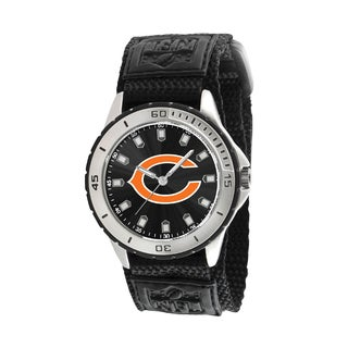 Game Time NFL Chicago Bears Veteran Series Watch