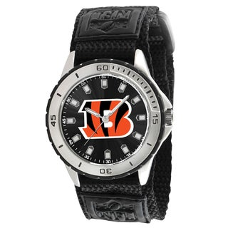 Game Time NFL Cincinnati Bengals Veteran Series Watch