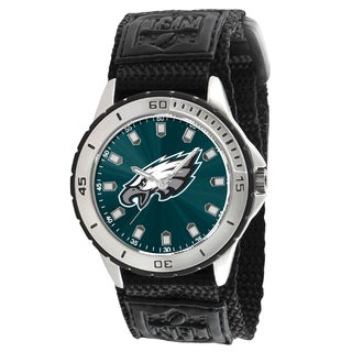 Game Time NFL Philadelphia Eagles Veteran Series Watch