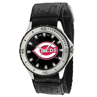 Game Time MLB Cincinnati Reds Veteran Series Watch